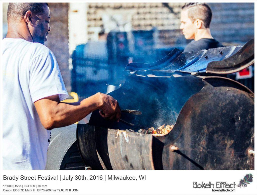 Brady Street Festival | July 30th, 2016